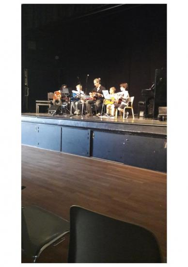 Audition-17 juin 2017