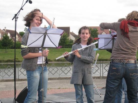 17- Fête de la Musique JUIN 2011