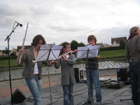 18 - Fête de la Musique JUIN 2011