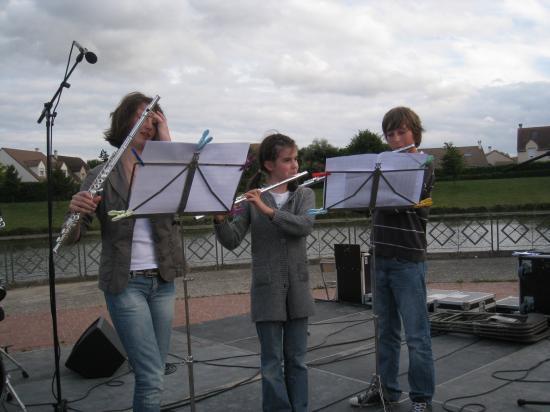 17, Fête de la Musique JUIN 2011