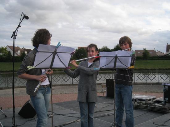 18, Fête de la Musique JUIN 2011
