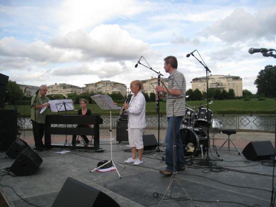 19- Fête de la Musique JUIN 2011