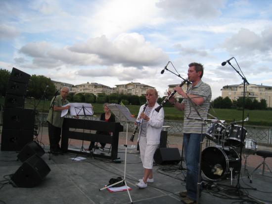 20- Fête de la Musique JUIN 2011