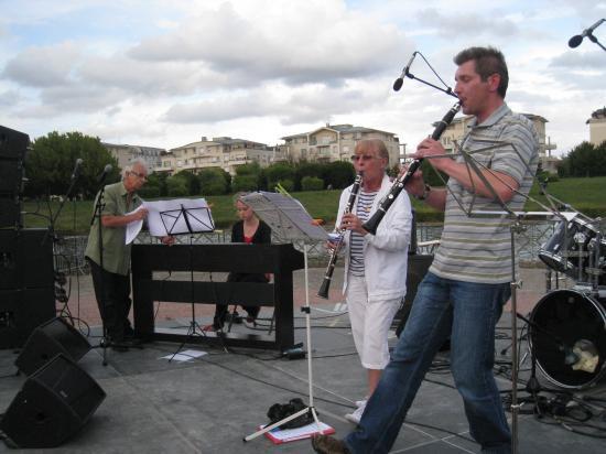 21- Fête de la Musique JUIN 2011