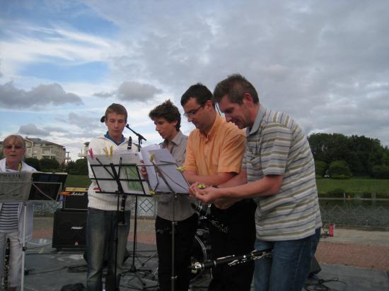 22-Fête de la Musique JUIN 2011