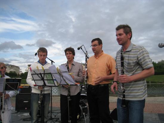 23-Fête de la Musique JUIN 2011