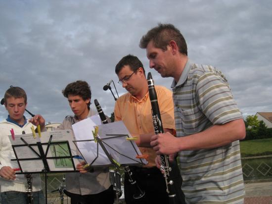 24- Fête de la Musique JUIN 2011