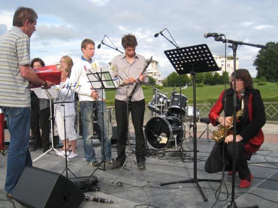 16- Fête de la Musique JUIN 2011