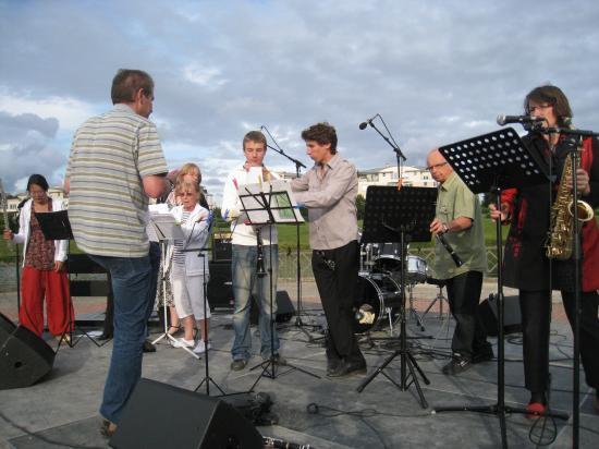 15- Fête de la Musique JUIN 2011