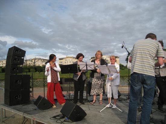 14- Fête de la Musique JUIN 2011
