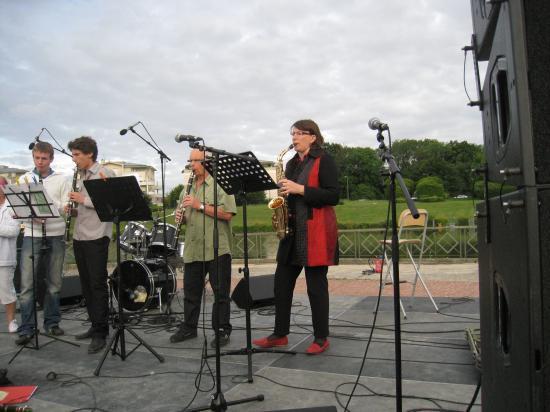 4-Fête de la Musique JUIN 2011