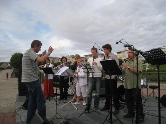 6- Fête de la Musique JUIN 2011