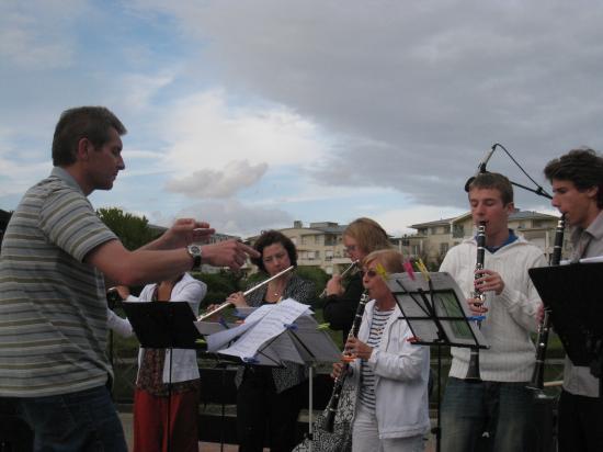 7- Fête de la Musique JUIN 2011