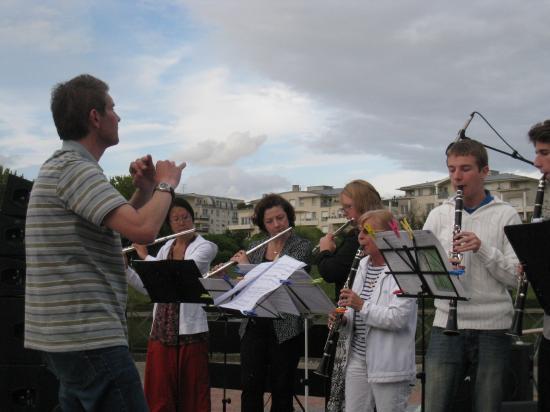 9- Fête de la Musique JUIN 2011