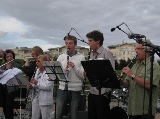 11- Fête de la Musique JUIN 2011