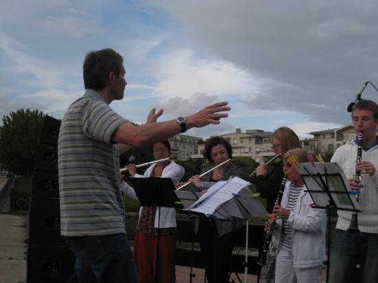12- Fête de la Musique JUIN 2011