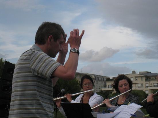 13- Fête de la Musique JUIN 2011