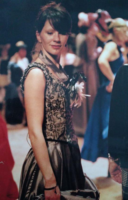 Cécilia Laurenceau