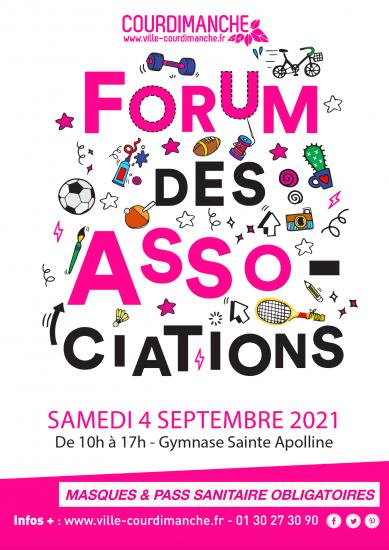 Forum 4 septembre 2021