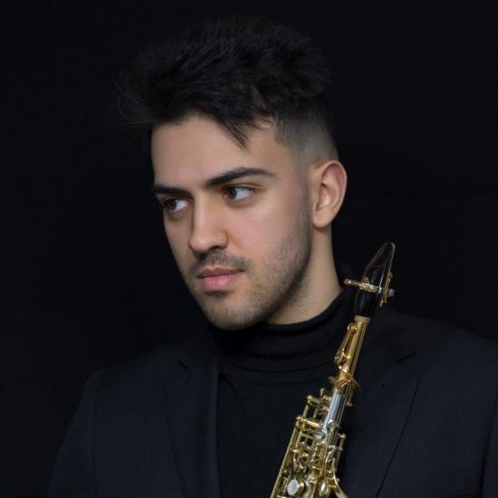 Luis González Garrido SAX